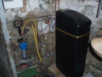 Installation Chauffage solaire